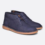 کفش نیم بوت مردانه 105