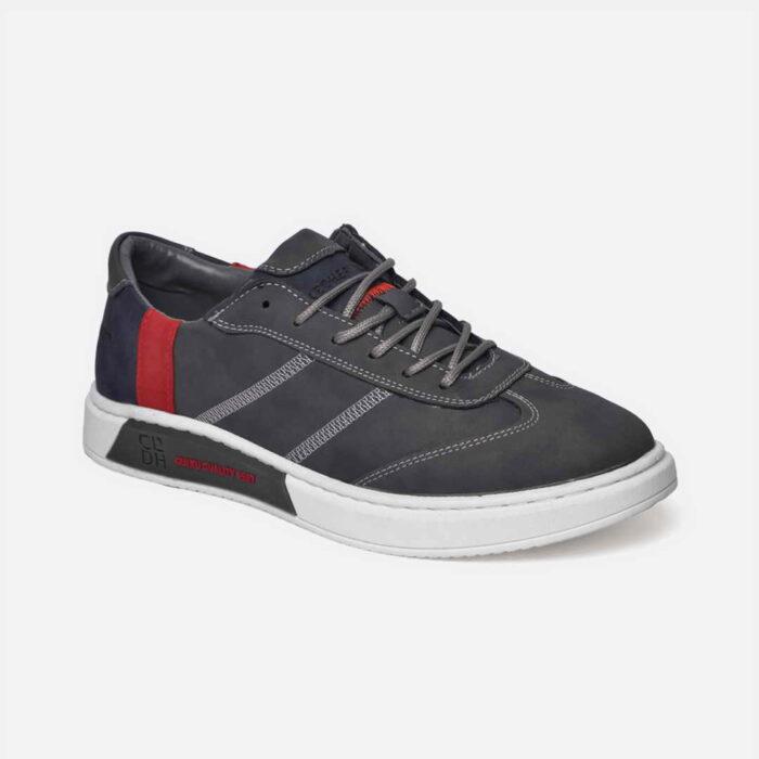کفش چرم سالوت - فروش عمده